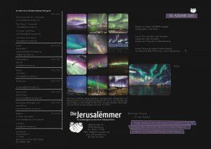 Nordlichter 2019 – Kalender-Motive