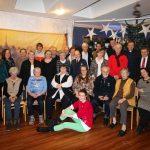 Das Team des Café Jerusalem (Foto Dezember 2014)