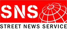 Logo SNS Street News Service