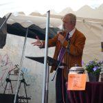 Sommerfest 2016: Ansprache von Pastor Hans-Christian Hübscher