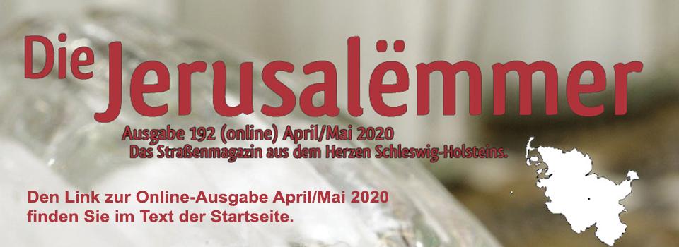 Café Jerusalem Neumünster